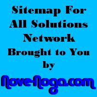 NoveNoga ASN Sitemap